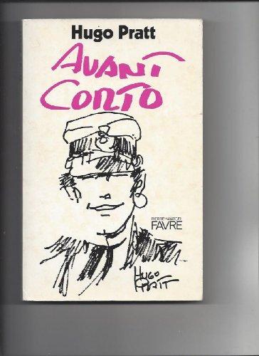9782828902452: Avant Corto