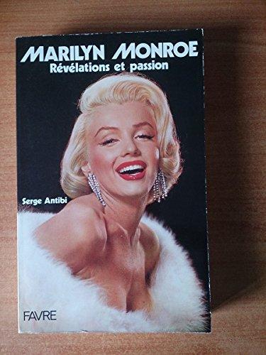 9782828903640: Marilyn Monroe