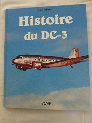 9782828904579: Histoire du DC3