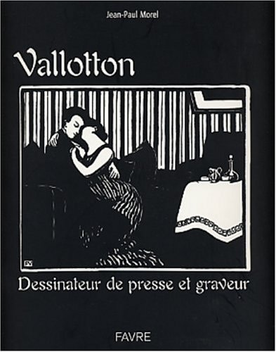 9782828907020: Felix Vallotton