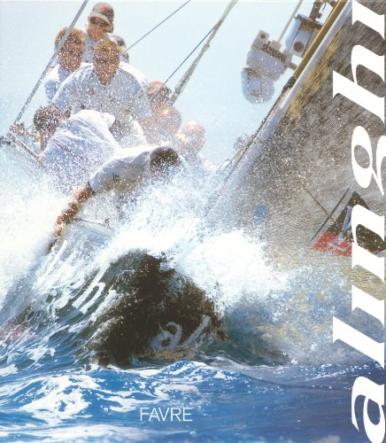 9782828910006: Alinghi (French Edition)
