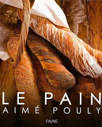 9782828910334: Le pain (French Edition)