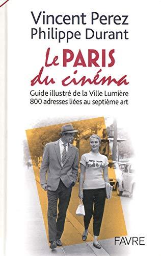 9782828912192: Paris du cinema