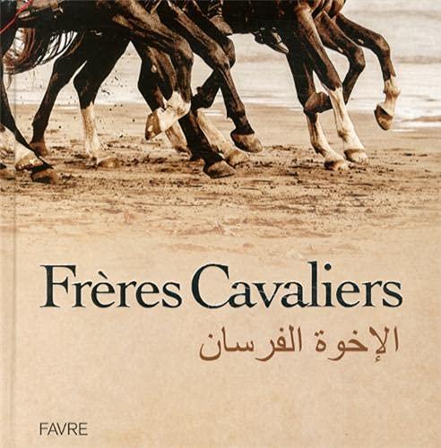 Frères cavaliers: Nathalie Sucarrat; Hebatallah Zohni