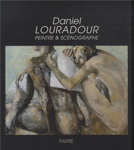Daniel Louradour: Jacques Louradour, Marguerite Louradour