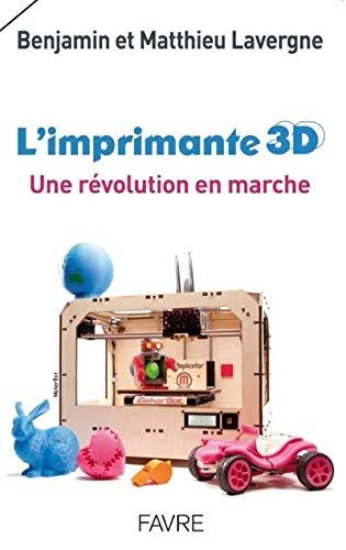 9782828914035: L' imprimante 3D