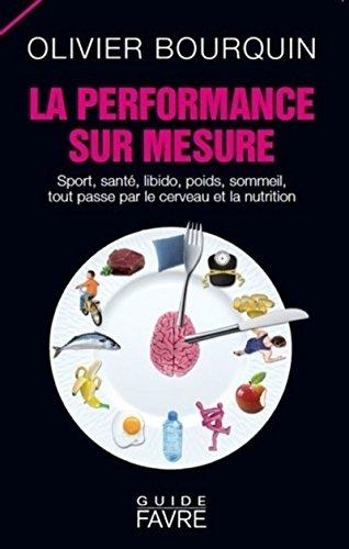 La performance sur mesure: Olivier Bourquin