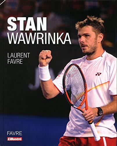 9782828914417: Stan Wawrinka