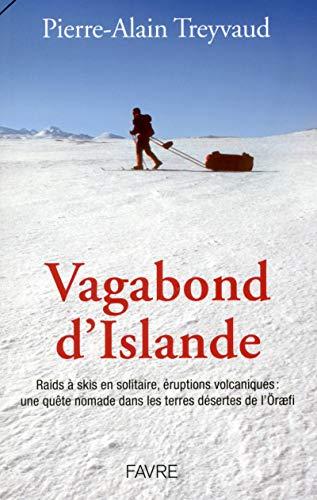9782828914646: Vagabond d'Islande