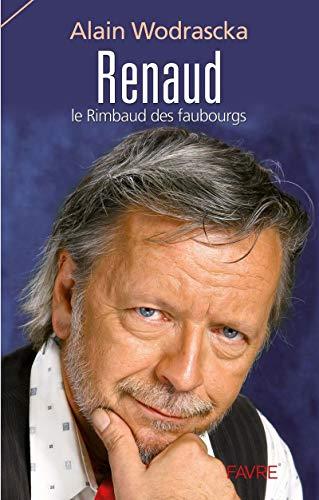 9782828915285: Renaud, le Rimbaud des faubourgs