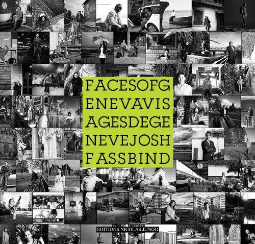 9782829701337: Faces of Geneva / Visages de Genève