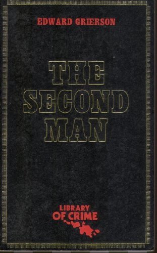9782830202663: The Second Man