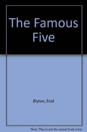 9782830202977: The Famous Five