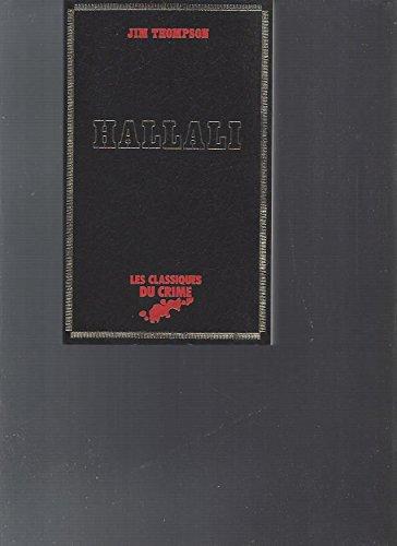 9782830213577: Hallali (Les Classiques du crime)
