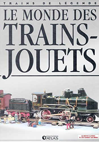 Le monde des trains-jouets, Trains de légende,: Clive Lamming