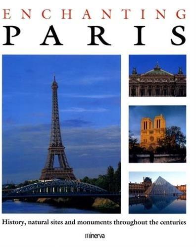 9782830703719: Enchanting Paris