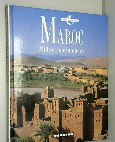 9782830703900: Maroc