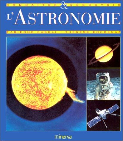 9782830704440: Conna�tre et d�couvrir l'astronomie
