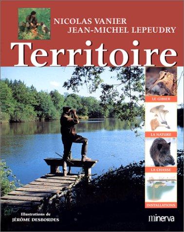 9782830704631: Territoire (French Edition)