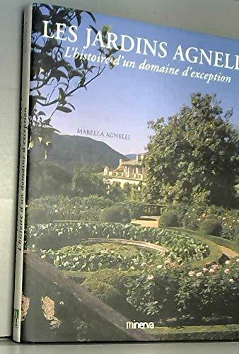 9782830704860: Les jardins Agnelli