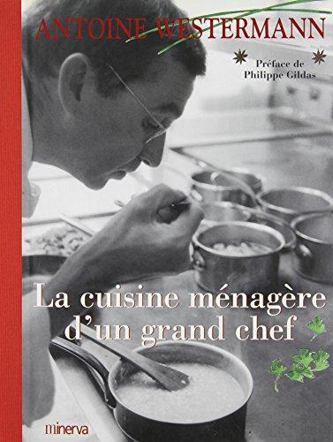 9782830705393: La Cuisine ménagère d'un grand Chef