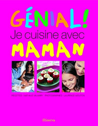 9782830707359: Génial, je cuisine avec maman
