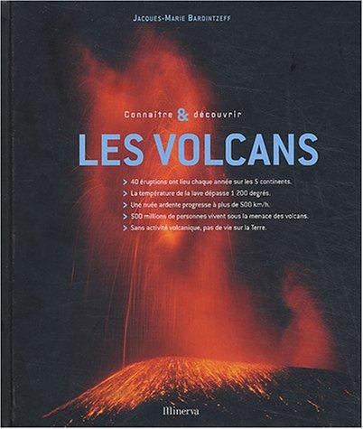 9782830707557: Les Volcans