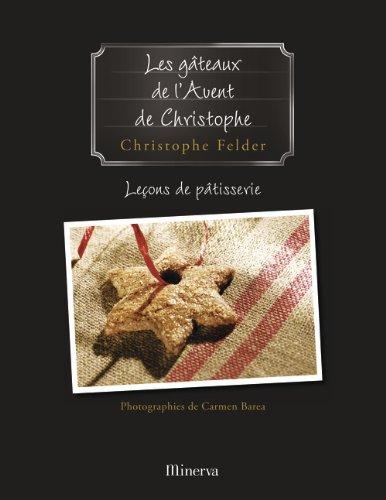 9782830708356: Les Gateaux De L'Avent (French Edition)