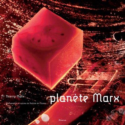 Planète Marx: Marx, Thierry