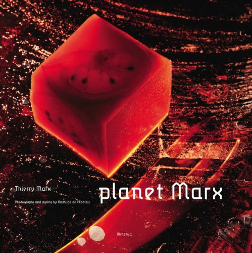9782830709155: Planet Marx