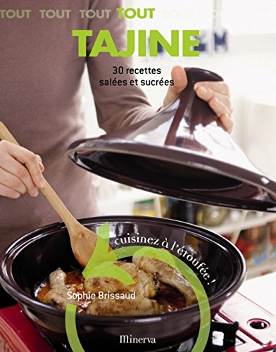 9782830710229: Tout Tajine (French Edition)