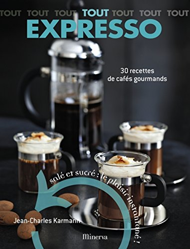9782830710236: Tout Expresso (French Edition)