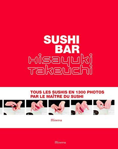 Sushi bar: Takeuchi, Hisayuki