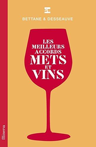 9782830711523: Les meilleurs accords mets et vins
