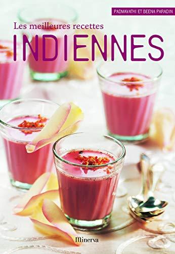 Meilleures recettes indiennes (Les): Paradin, Padmavathi