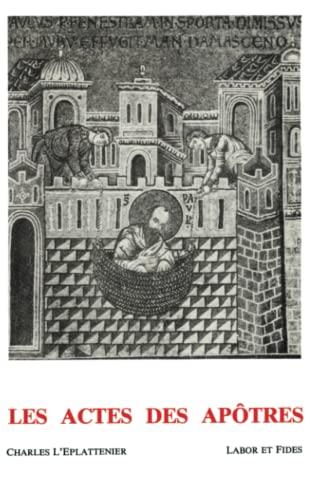 9782830900842: Les Actes des apôtres (La Bible, porte-Parole) (French Edition)