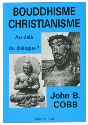 Bouddhisme-christianisme: Cobb, John B
