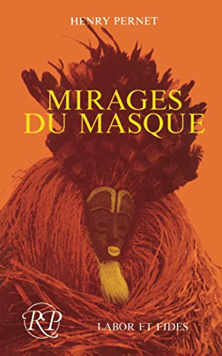 9782830901191: Mirages du masque