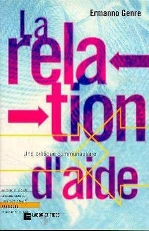 9782830908398: Relation d'aide