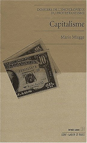 9782830910056: Capitalisme (French Edition)