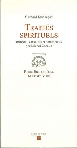 9782830911664: Traités spirituels