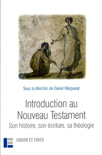 9782830912890: Introduction au nouveau testament (Le monde de la bible)