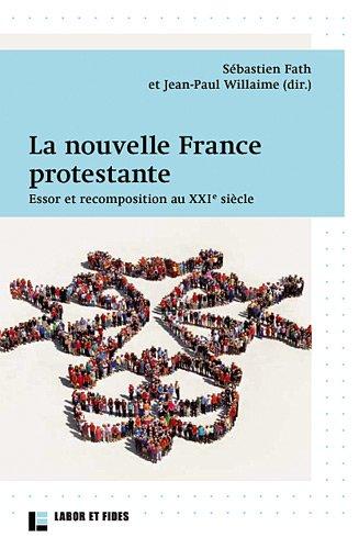 nouvelle france protestante
