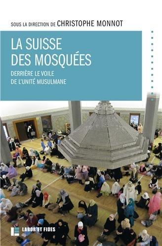 La Suisse des mosquées: Christophe Monnot