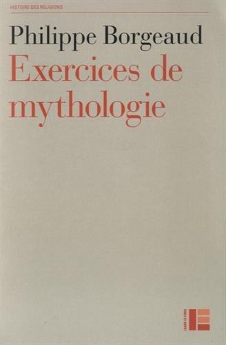 9782830915495: Exercices de mythologie