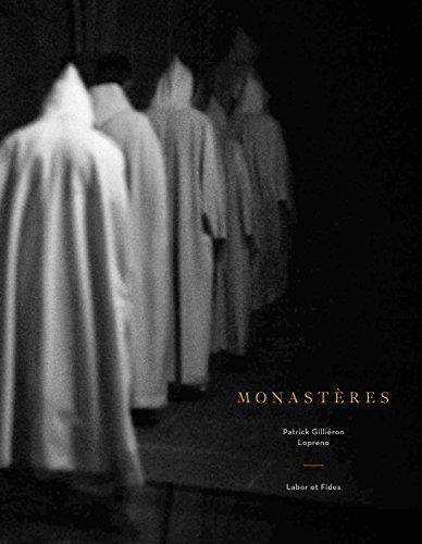Monastères: Patrick Gillieron Lopreno