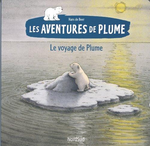 9782831100067: Voyage de plume (Les Aventures de Plume)