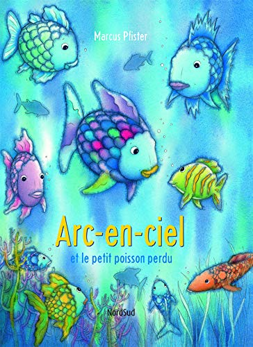 Arc-en-ciel et le petit poisson perdu (2831100569) by [???]