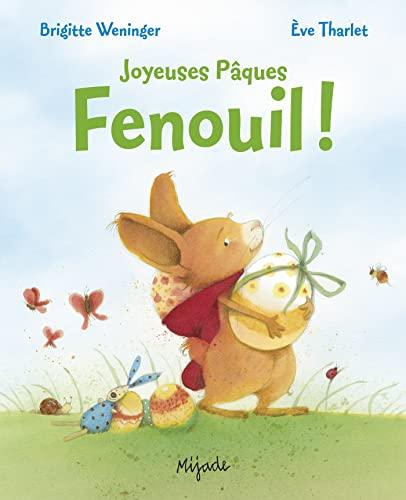 9782831100760: Joyeuses Pâques Fenouil !