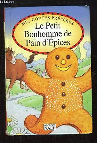 9782831302751: LE PETIT BONHOMME DE PAIN D'EPICES